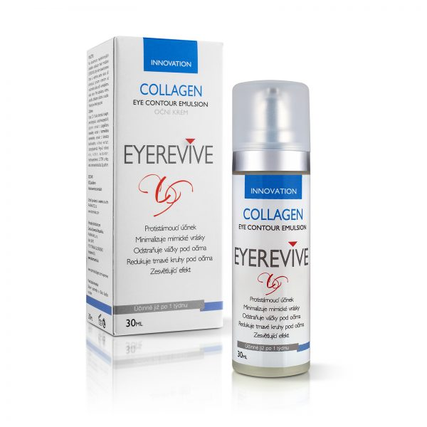 Optimal Eyerevive Collagen